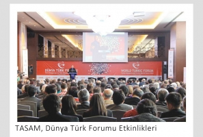TASAM Forum Etkinliği